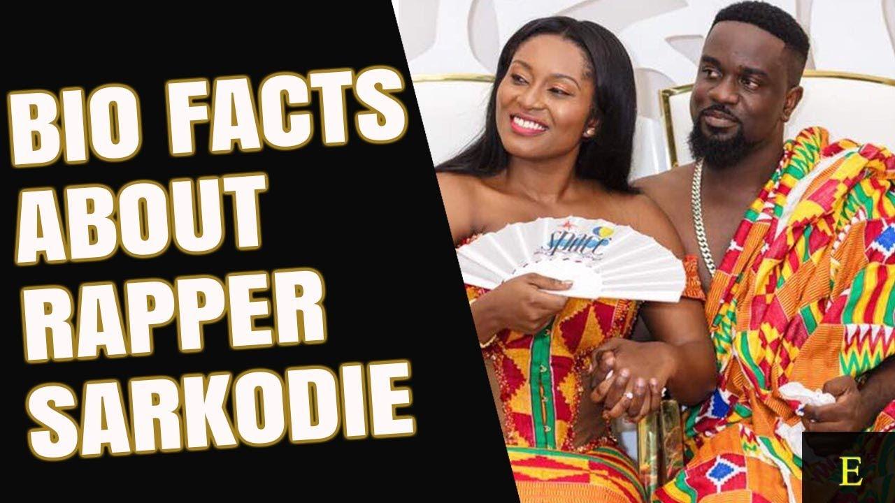 Download 10 Biography Facts Of Sarkodie Hidden In His Interviews | Elikem TV