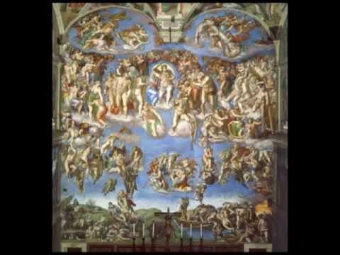 Looking at Art: Michelangelo's