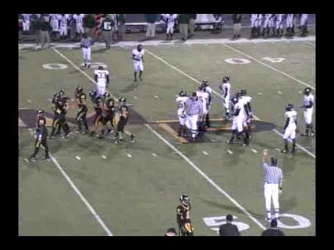 Longview vs Mount Pleasant, 2009, 3rd Quarter Part 3 from YouTube · Duration:  8 minutes 13 seconds