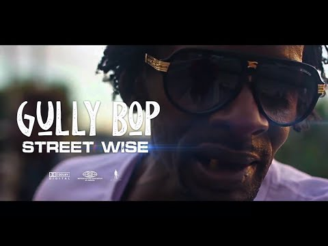"Gully Bop  | "" Street Wise "" (Music Video)"
