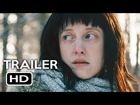 Nancy   1 2018 Andrea Riseborough, Steve Buscemi Thriller Movie HD