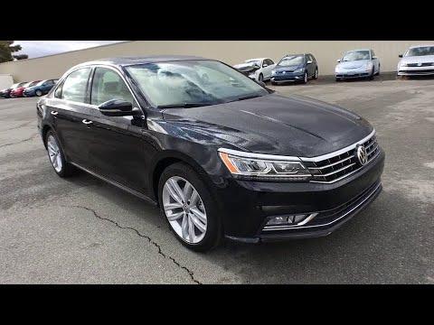 2018 Volkswagen Passat Reno, Carson City, Northern Nevada, Roseville, Sparks, NV JC050701