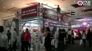 Tijuana Exxxpo erótica 2013
