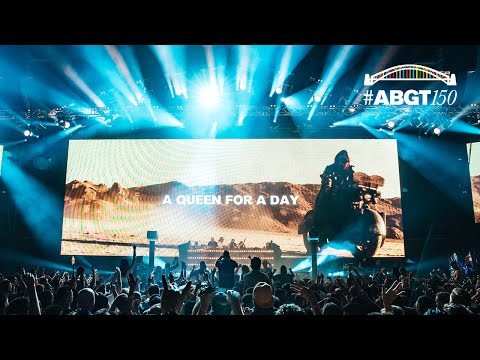 Above & Beyond feat. Alex Vargas – 'Blue Sky Action' (Club Mix) live at #ABGT150, Sydney