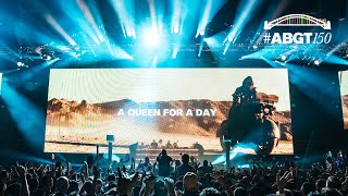 Above & Beyond feat. Alex Vargas – 'Blue Sky Action' (Club Mix) live at #ABGT150, Sydney Resimi