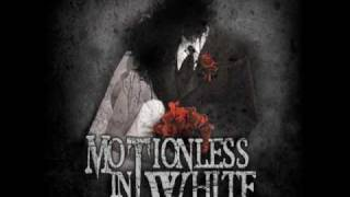 Motionless In White - Whatever You Do... Don