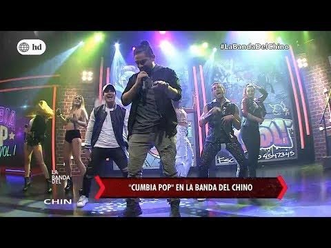 """Cumbia Pop - Cover """"Y es que sucede así"""""""
