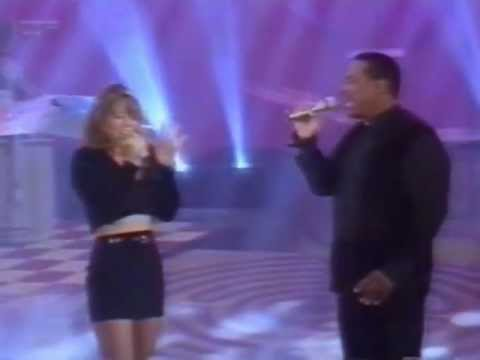 Mariah Carey And Luther Vandross-Endless Love(Live 1994)
