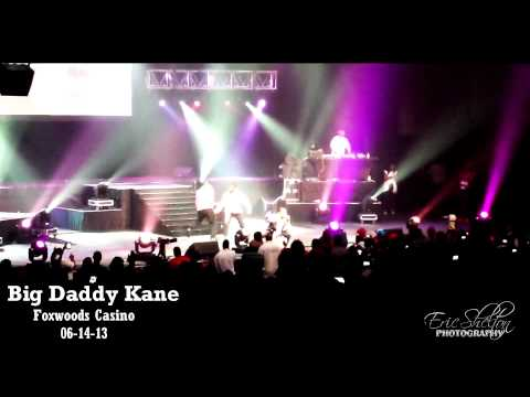 Big Daddy Kane  Warm It Up, Kane