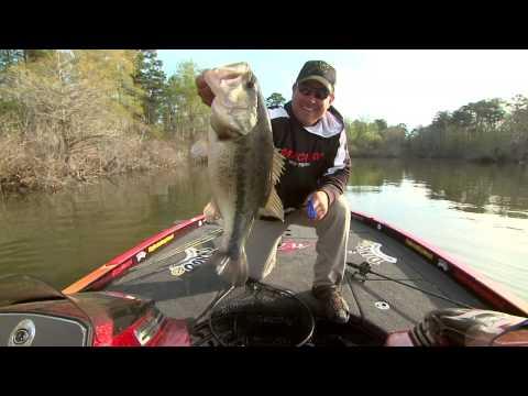 2014 FLW TV | Sam Rayburn Reservoir Preview