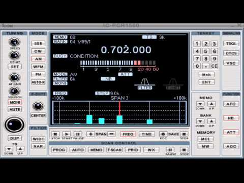 Islamic Republic of Iran Broadcasting  702 kHz