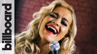 Скачать Rita Ora How We Do Party Live Acoustic Performance Billboard The Juice