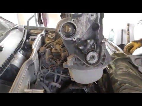 из чего состоит двигатель автомобиля ваз 2114