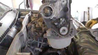 видео Устройство двигателя ВАЗ-2114 инжектор 8 клапанов