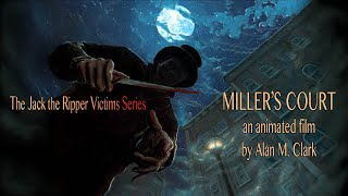 Jack the Ripper Victims Book Series Trailer