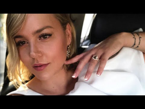 Abbie Cornish [EXCLUSIVE] Behind the Brand