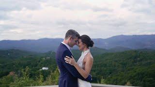 Hannah & Zak || Hawkesdene • Andrews, North Carolina