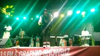 Video Screw Face performing at 'S' Concert - Part 1 | @GhanaGist Video download MP3, 3GP, MP4, WEBM, AVI, FLV Mei 2018