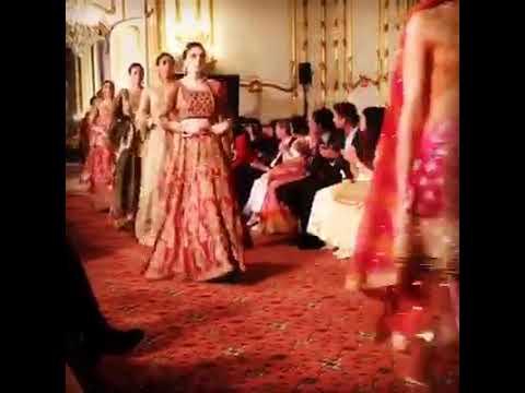 Aisha Imran's Show - Lancaster - Arranged By Pakistan Embassy