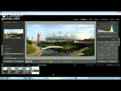 How to Develop Compelling Images in Lightroom | Presented by Adorama