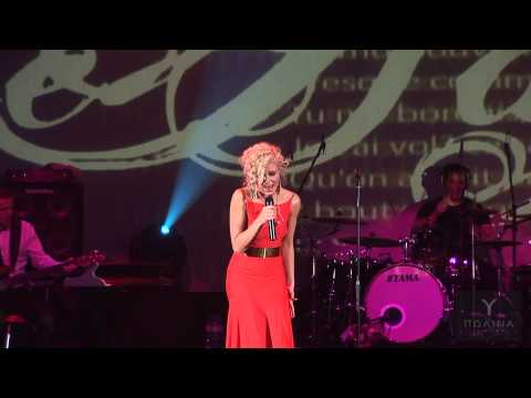 Полина Гагарина - Большой сольный концерт