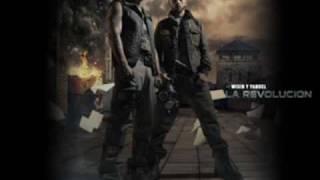 Abusadora - Wisin y Yandel - La Revolucion 2009 - Reggaeton Version Remix