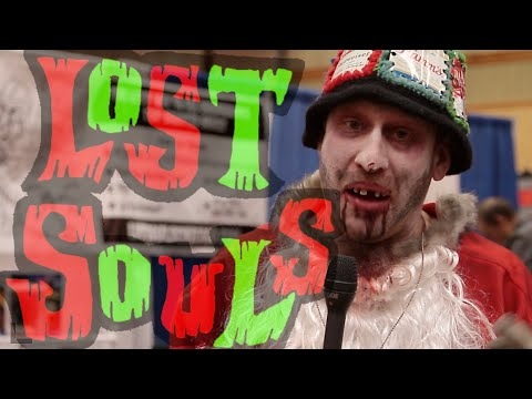 Lost Souls Haunted House Bus Tour | Midnight Terror Haunted House And Massacre Haunted House