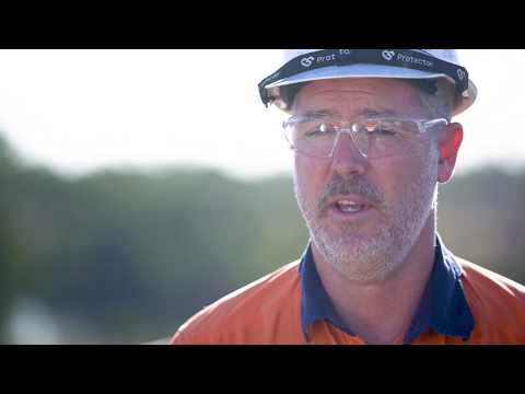 Caval Ridge Southern Circuit - Chris Groves, Engineering Manager