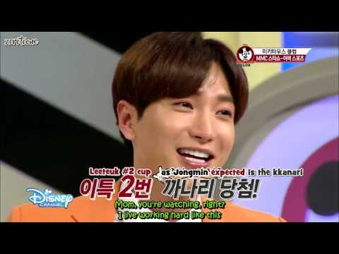 [ENGSUB] Mickey Mouse Club E08