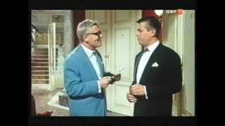 """Maxi Böhm im Film """"Ist Geraldine ein Engel?"""" (1963)"""