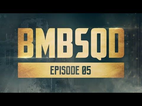 Blackburn & Aeros present BMBSQD - Episode 05 #BSQ5