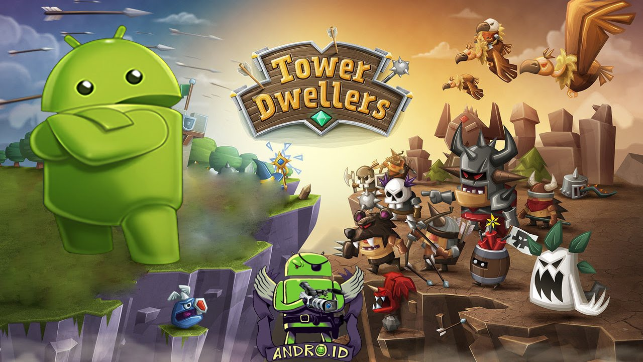 Tower Conquest - Apps on Google Play