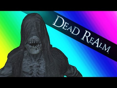 Thumbnail: Dead Realm Funny Moments - New Tomb Map!