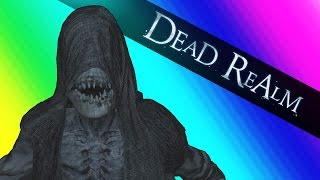 Dead Realm Funny Moments - New Tomb Map! thumbnail