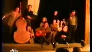 Владимир Высоцкий - Репетиция спектакля u0027Владимир Высоцкийu0027 в Театре на Таганке 1981 год
