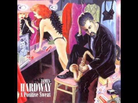 James Hardway feat. Armanda Ghost - Grow