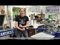 Screen Printing T-Shirt Review: 2000 Gildan® Ultra Cotton® And 64000 Softstyle® Adult Tees