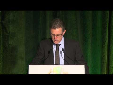 Bradman Oration 2012
