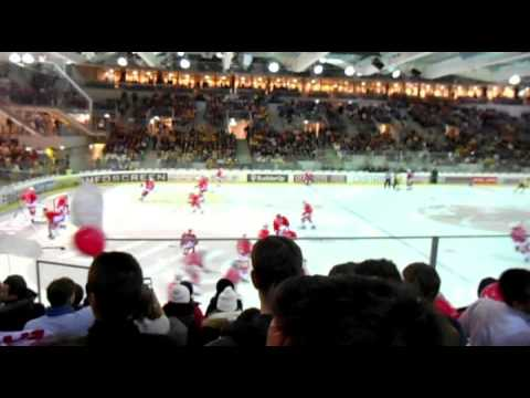 Austrian hockey league statistics