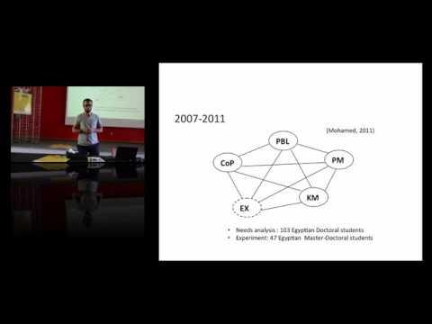 Research Turbine: Keynote Dr. Bahaaeldin Mohamed, Strasbourg, France