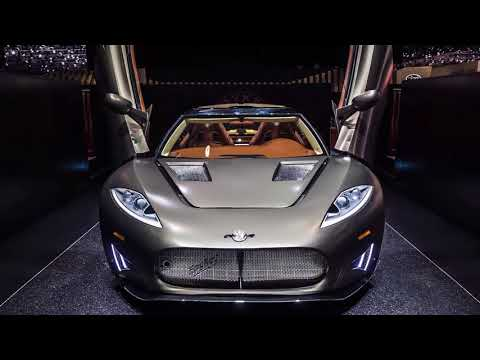 2018 Spyker Cars C8 Preliator
