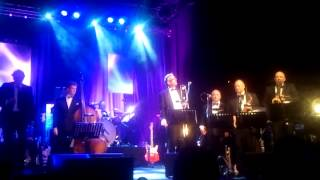 BRYAN FERRY _ REASON OR RHYME live @ Gent Jazz Festival Belgium July 2013