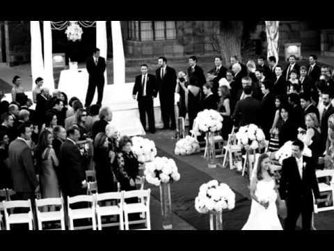 David & Cassidy Wedding.m4v
