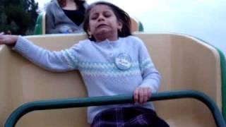 scarest roller coaster ride