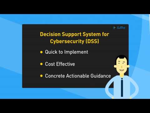 Decision Support system for Cybersecurity