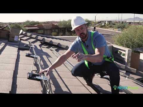 Micro Inverters vs. String Inverter - Solar Power Home