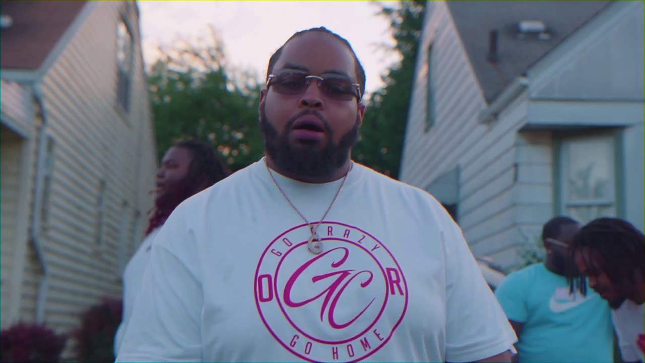 Download Big Gee - Shopping Habits (official Music video)