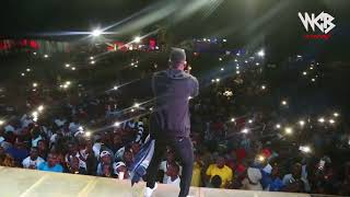 Richmavoko - Live performance at After Skul Bash