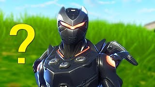 FORTNITE OBLIVION SKIN WORTH BUYING OR NOT WITH TERMINUS GLIDER