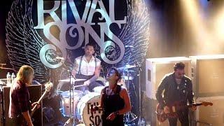 Rival Sons, 2014-11-10, Melkweg, Amsterdam, live, full concert